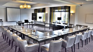 Meeting rooms up to 450 people